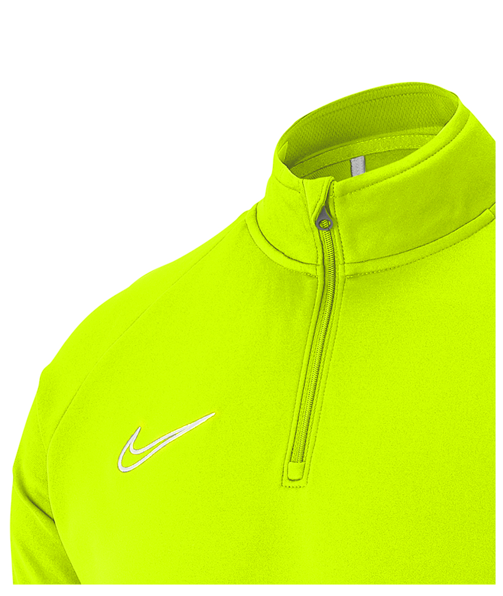 Nike Academy 19 Dril Top Coral bluza treningowa Bluzy